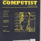Hardcore Computist Magazine, Issue 22, for Apple II II+ IIe IIc IIgs
