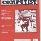 Hardcore Computist Magazine Issue 25, for Apple II II+ IIe IIc IIgs