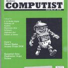 Hardcore Computist Magazine Issue 24, for Apple II II+ IIe IIc IIgs