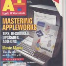 inCider A+ Magazine, June 1993, for Apple II II+ IIe IIc IIgs