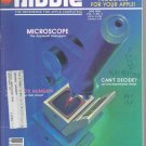 Nibble Magazine, June 1986, Marked, for Apple II II+ IIe IIc IIgs