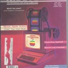 Nibble Magazine, April 1986, for Apple II II+ IIe IIc IIgs