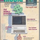 Nibble Magazine, October 1986, Marked, for Apple II II+ IIe IIc IIgs