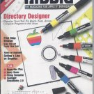 Nibble Magazine, May 1990, Marked, for Apple II II+ IIe IIc IIgs