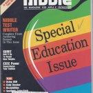 Nibble Magazine, September 1990, for Apple II II+ IIe IIc IIgs