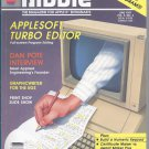 Nibble Magazine, June 1987, Marked, for Apple II II+ IIe IIc IIgs
