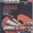 Nibble Magazine, November 1987, for Apple II II+ IIe IIc IIgs