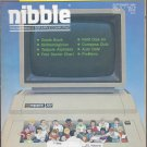 Nibble Magazine, September 1984, for Apple II II+ IIe IIc IIgs