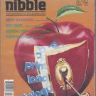 Nibble Magazine, May 1984, for Apple II II+ IIe IIc IIgs