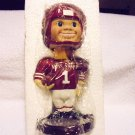 MISSISSIPPI STATE BULLDOGS BOBBLEHEAD..LIMITED SERIES...2001...HARD TO FIND