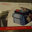 INSULATED BACK SEAT COOLER & ORGANIZER..BY THERMOS