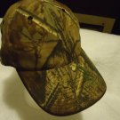 NICE CAMOUFLAGE CAP...ADJUSTABLE...GREAT CONDITION...BY SIGNATURES..BANGLADESH