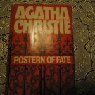 Agatha Christie POSTERN OF FATE....1973...GREAT CONDITION
