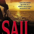 SAIL by James Patterson and Howard Roughan (2009, Paperback)