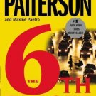 The 6th Target  by James Patterson and Maxine Paetro (2008, Paperback