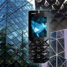 Nokia 7500 Prism (Black) Mobile Phone (Sim Free / Unlocked)