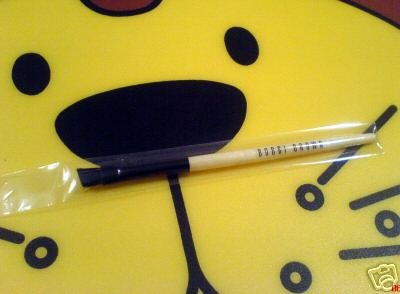 Bobbi Brown Eye Brow Brush Short Handle shape & define