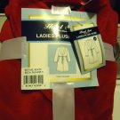 PLUSH BRIGHT RED LADIES ROBE BY HOTEL SPA COLLECTION..SIZE X/XL  NEW/TAGS