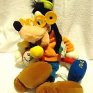 "RARE RETIRED TAGS DISNEY STORE EXCLUSIVE 2000 MILLENNIUM GOOFY LARGE 22"" PLUSH"