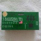3 Ballerina Tea Dieters' Drink (Extra Strength) - 36 Boxes (684 Tea Bags)