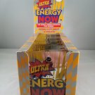 Ultra Energy Now Herbal Supplement 48 Packets 3 Tablets Each
