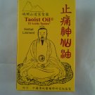 Lots 12 Taoist Oil- Herbal Analgesic Formula Pain Relieving 20 ML