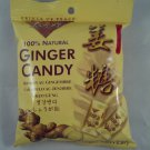 Prince of Peace 100% Natural Ginger Candy 4.4 OZ