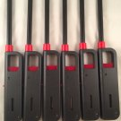 "18 Pack Gas Lighters 11"" Butane Stove Kitchen Fireplace BBQ Grill Utility Lighter New"