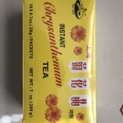 Tai Chi Instant Chrysanthemum Tea 50 bags x 0.7oz (20g) Packets