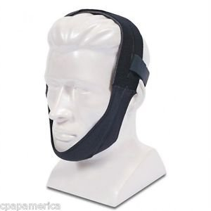 Respironics Deluxe Chin Strap, NEW!