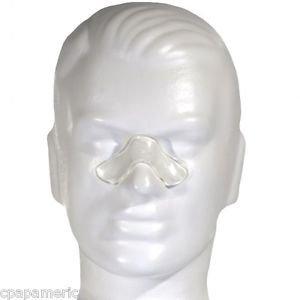 CPAP Boomerang Gel Pads: Petite-Small