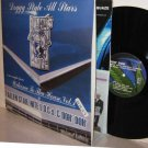 DOGGY STYLE ALL STARS 2 LP Set Welcome To Tha House V1