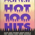 Paperback: Billboard's Hottest Hot 100 Hits (1991 first edition)