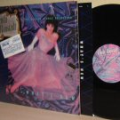 1983 LINDA RONSTADT LP What's New MINT MINUS in Shrinkwrap -  with Nelson Riddle