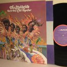 1974 THE STYLISTICS LP Let's Put it All Together with You Make Me Feel Brand New