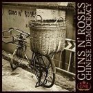 2008 GUNS N' ROSES CD Chinese Democracy NEW SEALED Free U.S. 1st Class Shipping