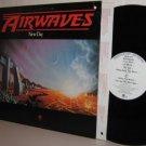 '77 AIRWAVES LP New Day - White Label Promo