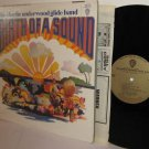 '60s CHARLIE UNDERWOOD GLIDE BAND LP Birth Of A Sound MONO