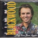 JIMMY BLACKWOOD NEW SEALED Xian CD I've Been Born Again