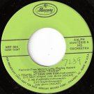 """'50s RALPH MARTERIE Promo 45 EP From LP """"Pickup"""" Ex/M-"""