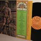 Various 2 LP Set: Echoes Of The Rock Era Later Years Ex / NM Maxine Brown etc.
