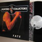 '88 Oz Band HUNTERS & COLLECTORS LP Fate M- / M-