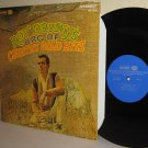 1967 ROY DRUSKY LP Bag Of Country Gold Hits VG+ and htf