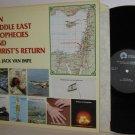 DR. JACK VAN IMPE Sermon LP Ten Middle East Prophecies and Christ's Return Xian