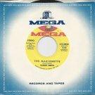 "1972 SAMMI SMITH 7"" 45 Kentucky / Marionette . .  M- Vinyl / Ex Mega Sleeve"