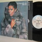 1980 DIONNE WARWICK LP No Night So Long M- / Ex in Shrinkwrap