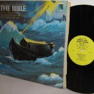 '60s Music From The Film THE BIBLE and Others  - in Shrinkwrap MONO Promo