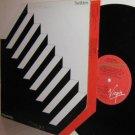 '80 THE MOTORS LP Tenement Steps - Bill's Budget Bin LP