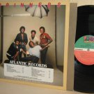 1981 THE SPINNERS LP Can't Shake This Feelin' PROMO