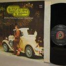 1972 CHET ATKINS LP Nashville Gold VG+ Cover  / Mint Minus Vinyl